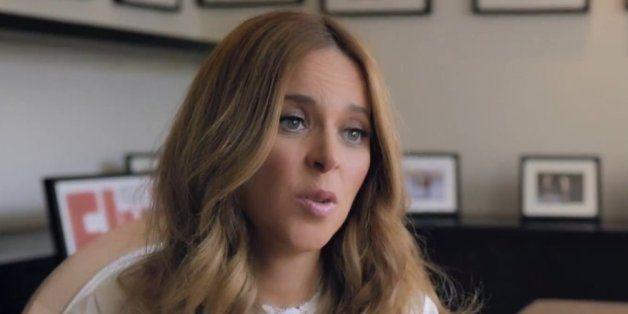 VIDÉO: « C'est grâce à Céline Dion si j'ai arrêté d'avoir peur de réussir » - Julie Snyder