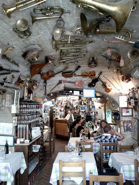 Italian Food Near Me Abandone Building Casa: 52 Best Images About Amazing Pizzeria Interiors On
