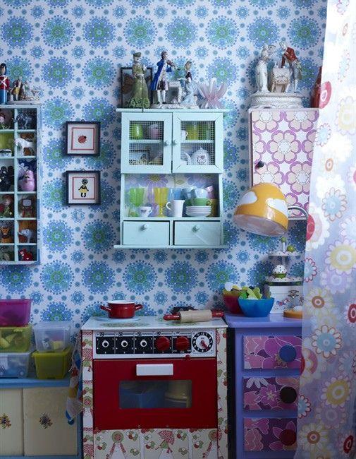 Play Kitchen · Inside PlayhouseGirls ...