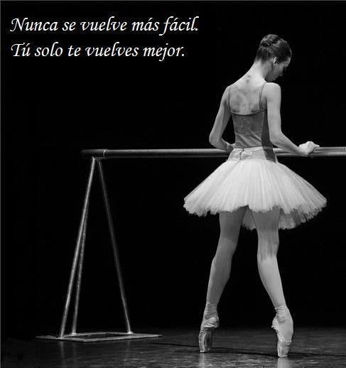imagenes de ballet con frases - Buscar con Google