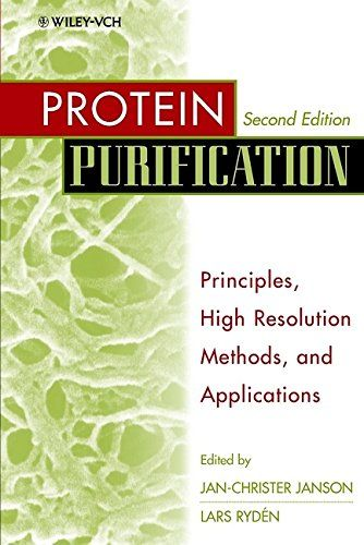 """Protein Purification: Principles, High-Resolution Methods, and Applications:   Praise for the First Edition of Protein Purification:br / """"Contains much useful information for both the novice in protein purification and the experienced practitioner . . . [an] excellent practical manual."""" -Trends in Analytical Chemistry.br / """"[This book is] easy to read and gives a comprehensive description of all major methods of protein purification . . . a much welcomed source of information for prote..."""