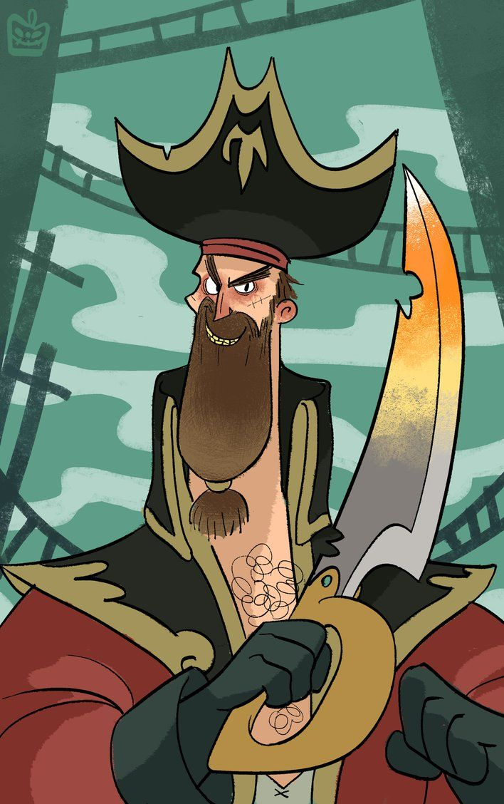 Gangplank Visual Update by Songoanda