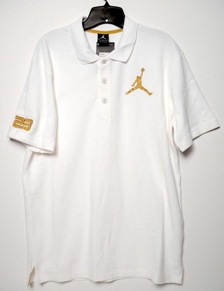air jordan polo t shirt