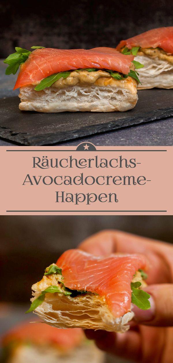 Lachs-Avocadocreme-Happen