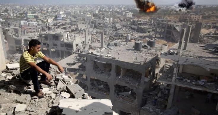Perang dan Blokade Israel Bikin Pengungsi dan Anak-anak Gaza Trauma  Foto: PIC  GAZA Selasa (PIC): Agensi Pekerjaan dan Pemulihan PBB untuk Pengungsi Palestina di Timur Dekat (UNRWA) menyatakan blokade dan serangan-serangan Israel atas Jalur Gaza berdampak merusak psiko-sosial anak-anak Palestina dan para pengungsi. Laporan UNRWA mengenai kondisi Gaza mengungkap hasil tragis gempuran-gempuran Israel dan blokade ketat atas Jalur Gaza. Menurut UNRWA para pengungsi Palestina di Gaza terus…