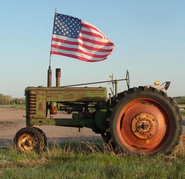 American #Farming