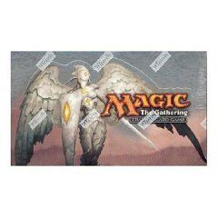 Magic the Gathering MTG Mirrodin Sealed Booster Box - 36 Packs (Out of Print)