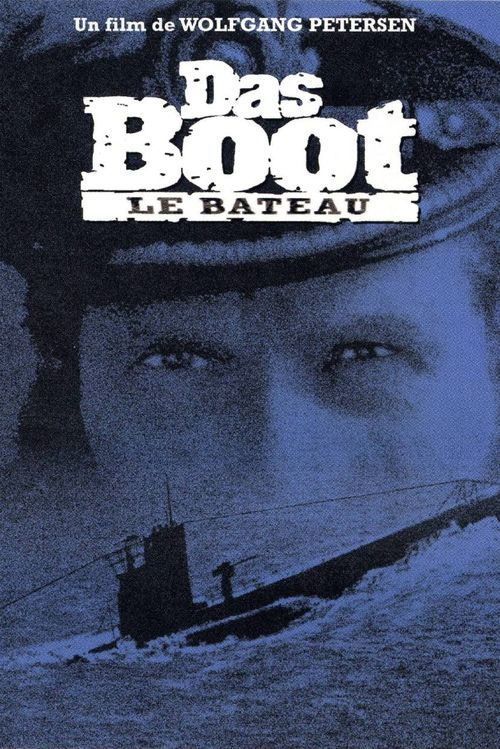 Watch Das Boot Full-Movie