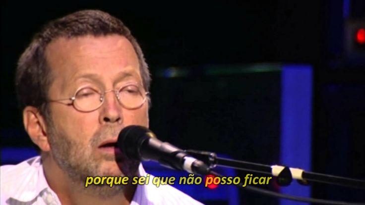 Eric Clapton - Tears in Heaven (Lágrimas no Paraíso) Ano da Música-1992 ...