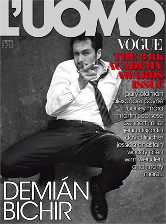 23 best covers images on pinterest magazine covers vogue covers luomo vogue febbraio 2012 fandeluxe