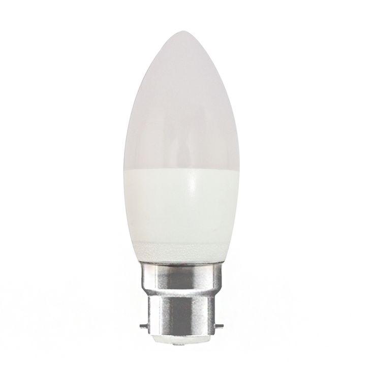 B22 Candle led light 3.5W