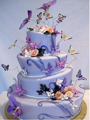 Nuevas Tendencias en Decoración de Tortas: Tortas Para Fiestas de 15 Años