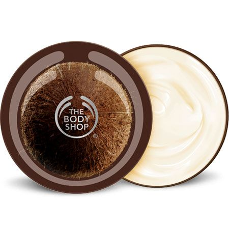 My favorite @thebodyshopusa flavor is Coconut #FlauntYourFlavor Sweepstakes Entry. For Official Rules, visit http://www.thebodyshop-usa.com/raspberry