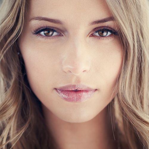 """Natural """"NO MAKEUP"""" Look: TIPS AND TRICKS! #makeup #naturalmakeuplook #naturalmakeup"""