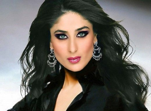 The stunning Kareena Kapoor