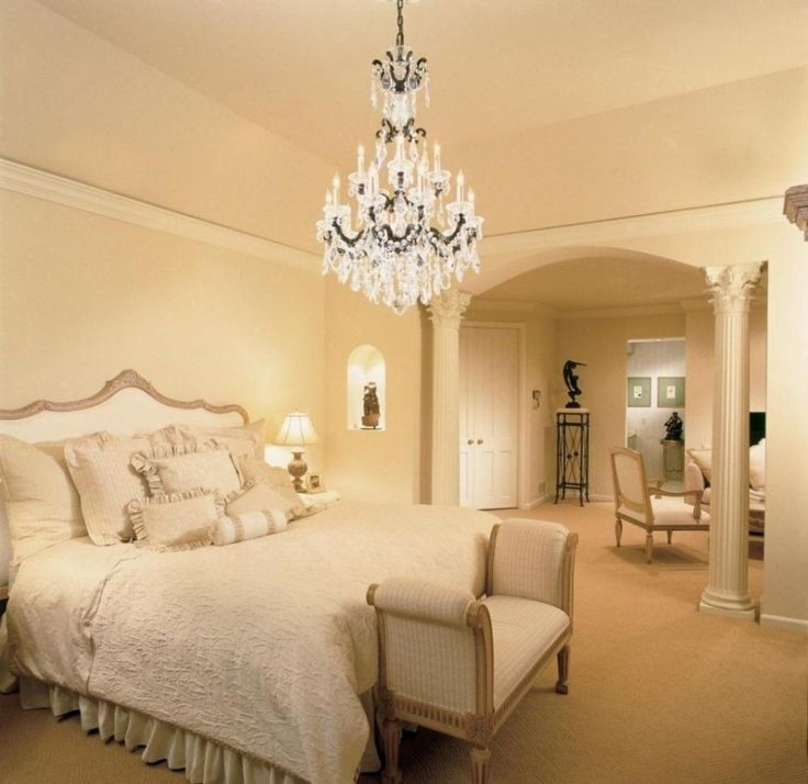 Nice Small Chandeliers For Bedroom   Interior Design Bedroom Ideas On A Budget  Check More At Http