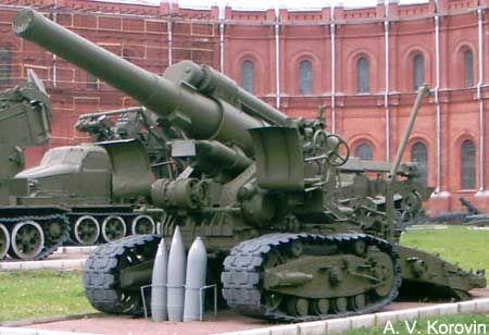 RUSSIAN ARTILLERY SUPPORT IN TANK ATTACKS  - http://www.warhistoryonline.com/war-articles/russian-artillery-support-tank-attacks.html