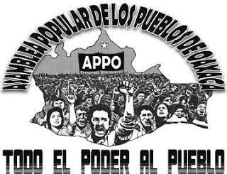 El 22 de mayo de 2006 inició un conflicto en Oaxaca cuando maestros de la SEP se pusieron en huelga para exigir mejores condiciones salariales y fueron ayudados por la Asamblea Popular de los Pueblos Oaxaqueños (APPO).