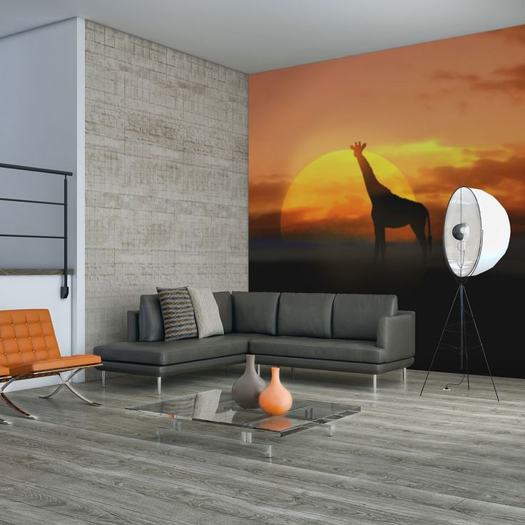 Photo Wallpaper – A giraffe at dusk – 3D Wallpaper Murals UKhttps://3dwallpapermurals.co.uk/product/photo-wallpaper-a-giraffe-at-dusk/