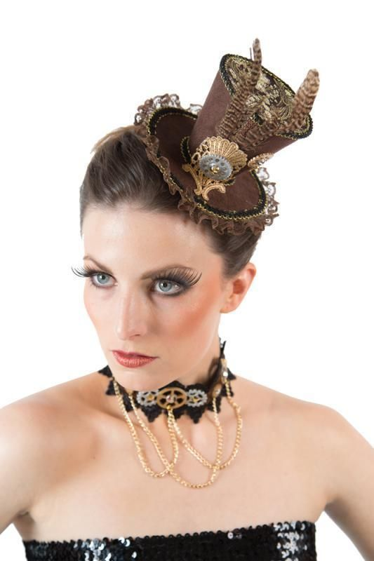 19 best Steampunk-Mode images on Pinterest Gothic steampunk - Ebay Küchen Kaufen