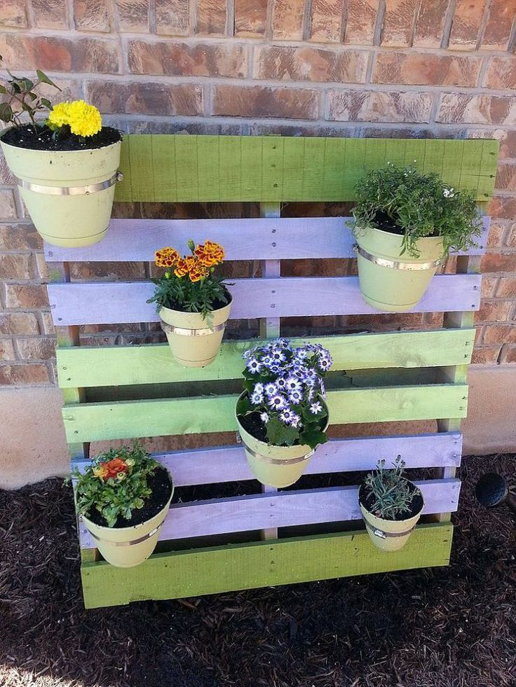 Best 25 cheap planters ideas on pinterest planter ideas for Cheap vertical garden