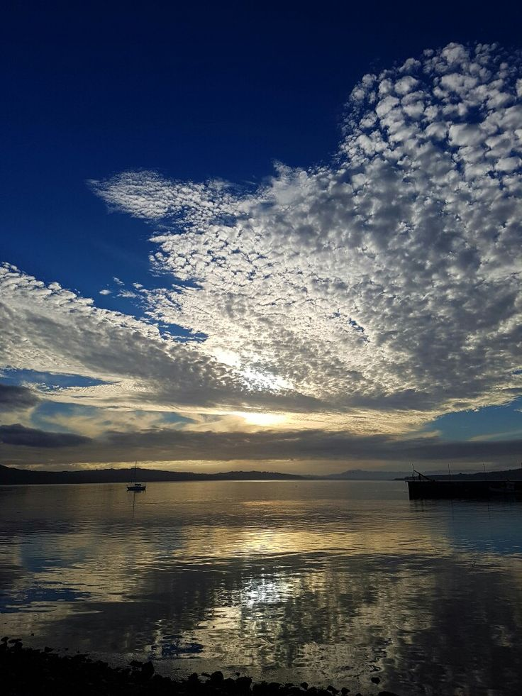 Ancud, beautiful South 🌸