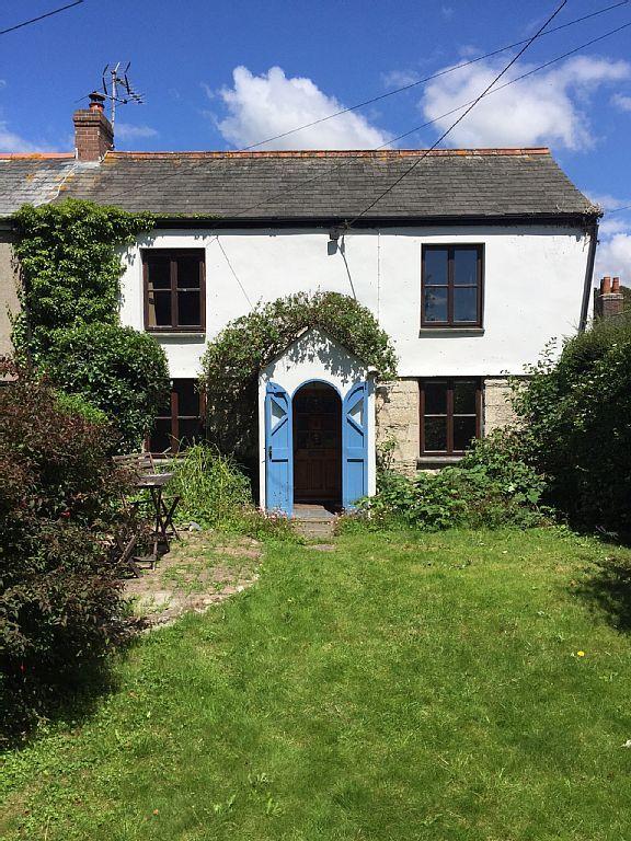 Cottage vacation rental in Charlestown, Saint Austell ...