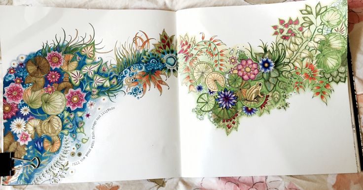 69 Best Images About The Amazing Coloring Art Of Chris Cheng On Pinterest