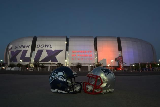Super Bowl 2015 Tickets: Latest Price Details and Reaction