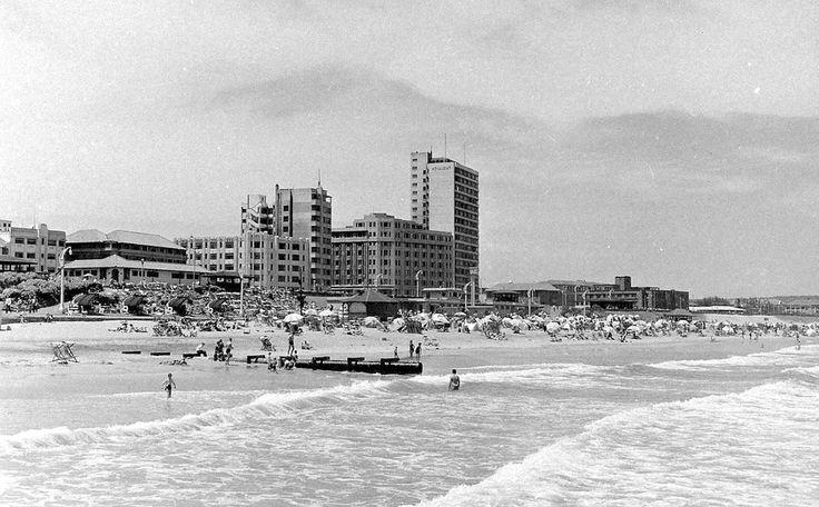 Durban Beach | Flickr - Photo Sharing!