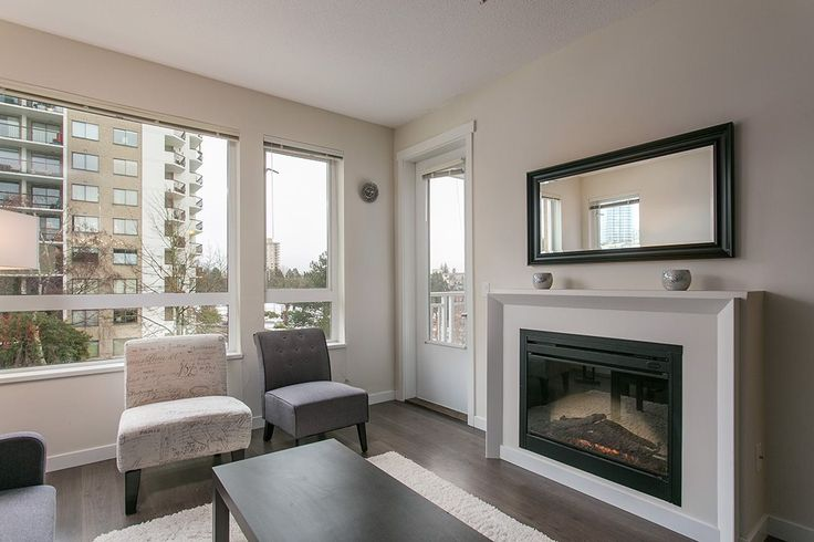 307 717 CHESTERFIELD AVENUE - Central Lonsdale Apartment/Condo for sale, 2 Bedrooms (R2138439)