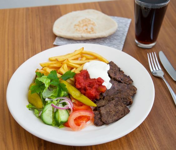 Kebabsås