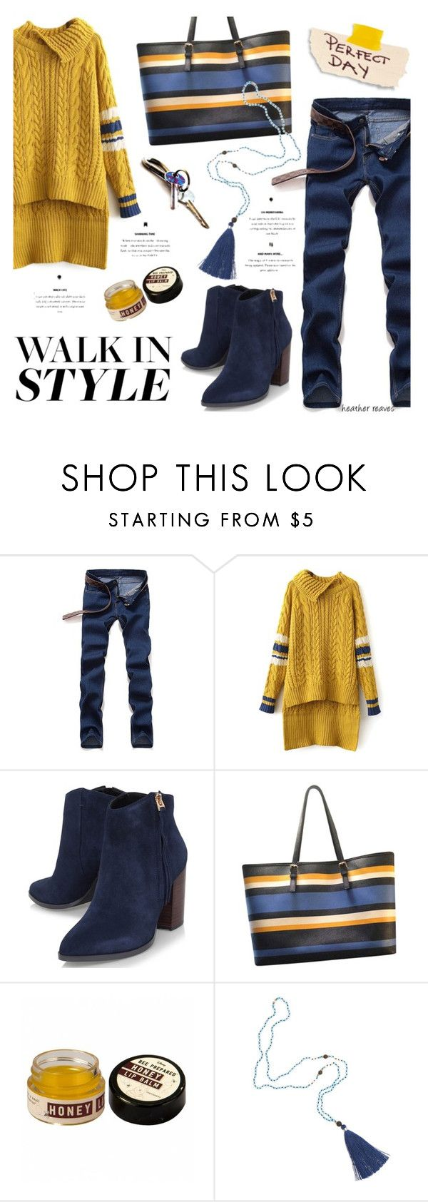 """""""Perfect Day"""" by heather-reaves ❤ liked on Polyvore featuring Carvela, Michael Kors and Disney"""
