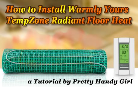 13 best radiant floor heat tips images on pinterest for Warmboard alternative
