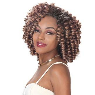 Zury Sis Kul Kalon Giant Curl Premium African Crochet Braid KENYA 10 – Closing
