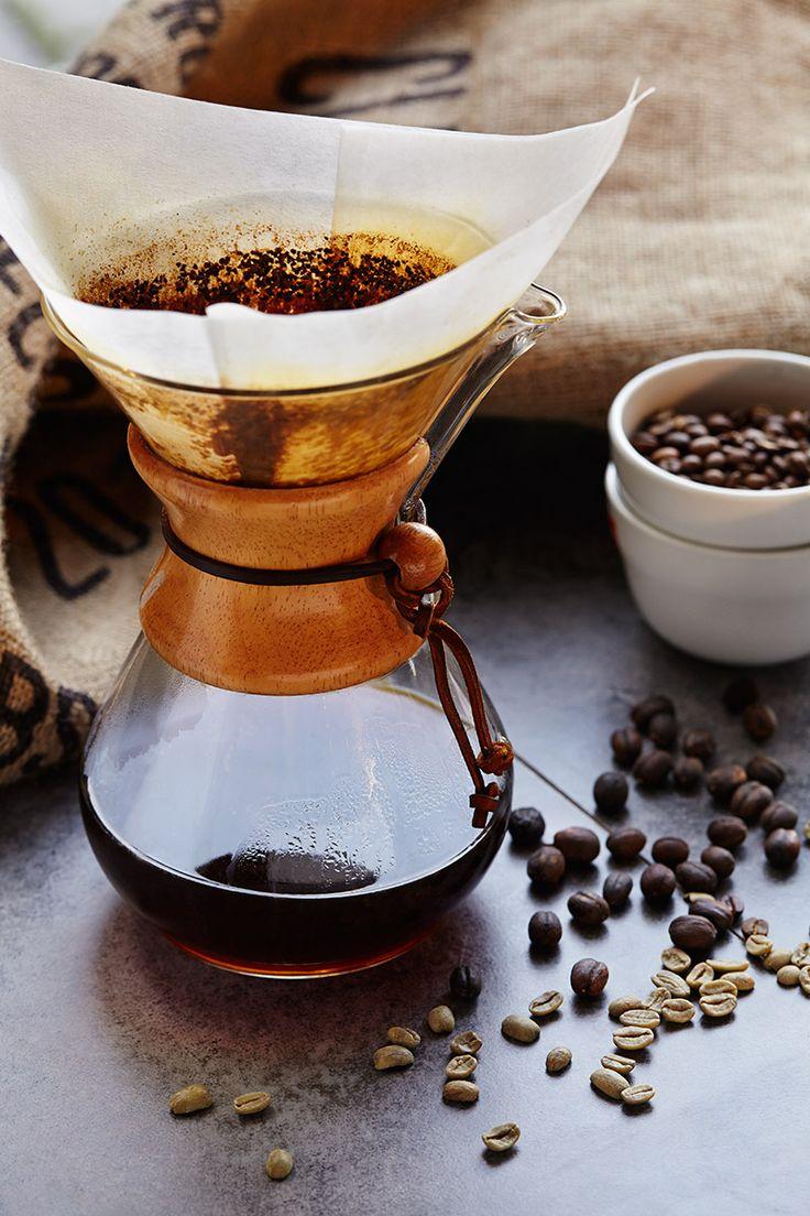 Kawa z Coffee Cargo Fot. Agnieszka Wojtuń