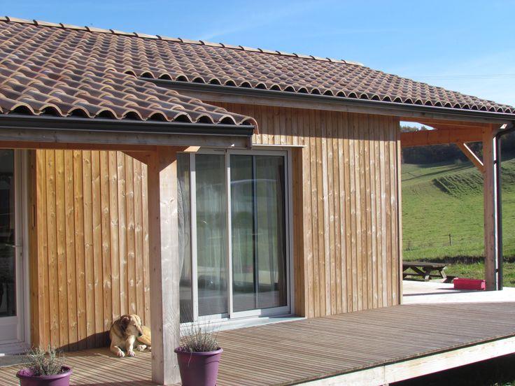 L'histoire d'une maison nature sur http://lesconseilsdami.jimdo.com/2015/01/17/dans-le-lot-la-maison-nature/