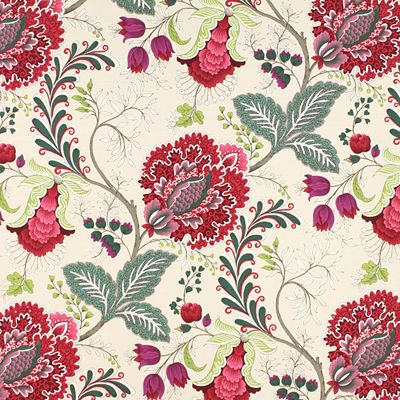 29 95 m rojo telas de decoraci n extra anchas telas - Telas de tapizar ...