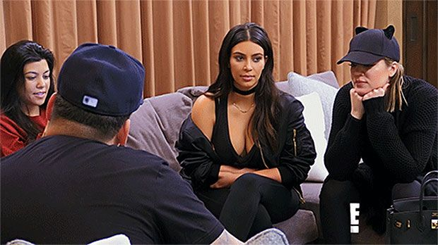 Rob Kardashian's Sisters Allegedly Staged An Intervention To Help Him After Blac Chyna Breakdown https://tmbw.news/rob-kardashians-sisters-allegedly-staged-an-intervention-to-help-him-after-blac-chyna-breakdown  The Kardashian sisters were over Rob and Blac Chyna's antics, so they set up an intervention with their brother, claims a new report. Why? They're seriously concerned about his mental state.Rob Kardashian, 30, is very lucky to have his massive family supporting him during this trying…