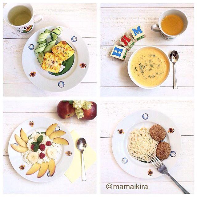 Блюда для детей. Меню №39. | Дети Дома
