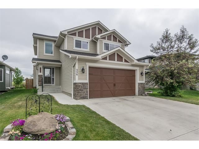 336 Ranch Close, Strathmore AB. Spacious modern open concept 2 storey for sale. MLS# C4055186 $569,900