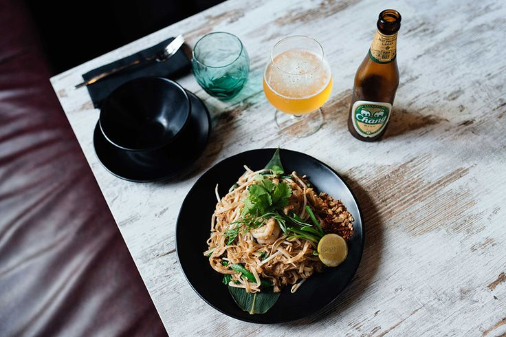 Authentic Thai done sexy: New Wok St Chow House is a Northbridge showstopper The brain behind some of Leederville's most successful and much-loved eateries, Nick Bond, has brought his unique brand of super cool Asian dining …