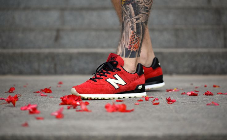 NEW BALANCE US574SL MADE IN USA  http://www.runcolors.pl/pl/product/us574sl