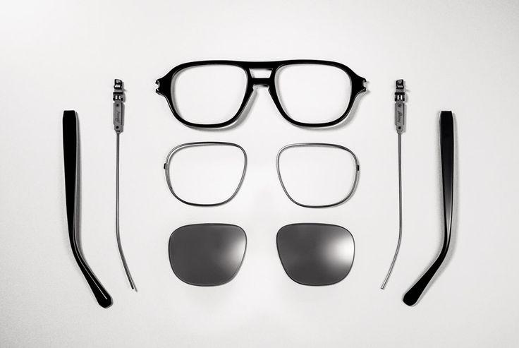 Eyewear | Brioni.com
