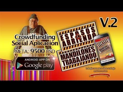 Proyecto APP Inversionistas Crowdfunding V2