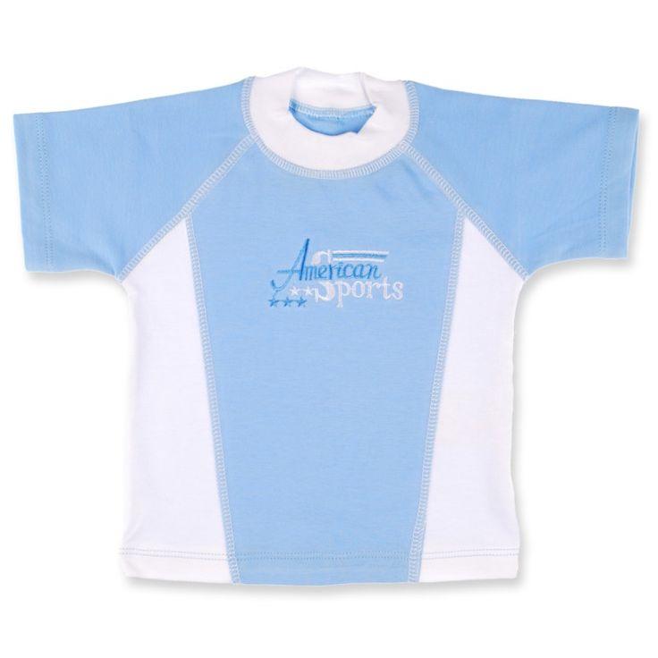 Tricourile pentru băieţi de la Pifou sunt comode şi uşor de întreţinut. La sport, în drumeţii, în vizite sau la gradiniţă, tricourile noastre merg peste tot!