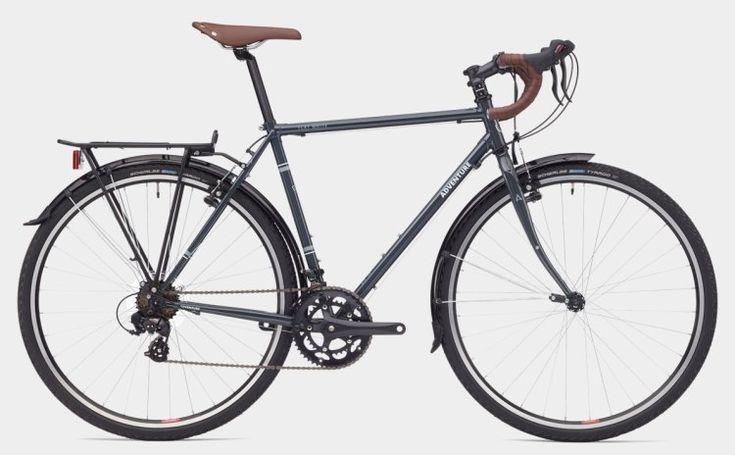 Revolution Country Traveler Touring Bike