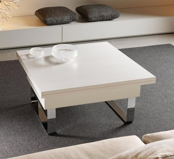 table transformable verona
