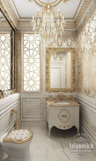 Villa Interior Design in Dubai, Villas Interior Design in Dubai, Photo 30