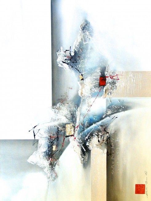 Martin Beaupré artiste peintre | For a maximum poetry